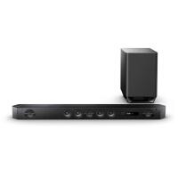HT-ST9 Sony/索尼 7.1声道分离式数字放大器 370W大功率 磁流体扬声器 NFC一触即连 蓝牙信息发射器