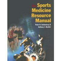 【预订】The Sports Medicine Resource Manual 9781416031970