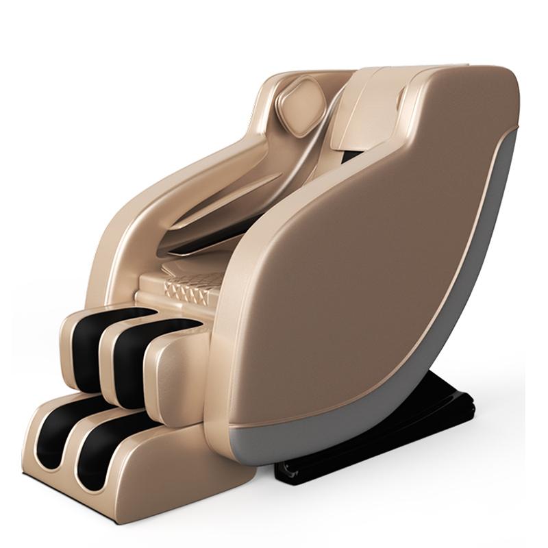 你我他按摩椅小型家用太空舱老人多功能按摩器 智能按摩,深度释放压力放松身心