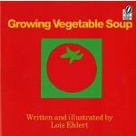 【预订】Growing Vegetable Soup 9780152325800