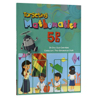 【中商原版】【新加坡数学教材】Targeting Mathematics Textbook 5B 学生书