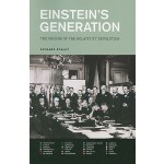【预订】Einstein's Generation: The Origins of the Relativity Re