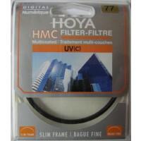 保谷 HOYA HMC 77mm UV镜