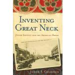 【预订】Inventing Great Neck: Jewish Identity and the American