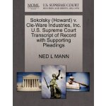 Sokolsky (Howard) v. Cle-Ware Industries, Inc. U.S. Supreme