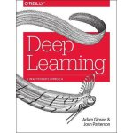 【预订】Deep Learning: A Practitioner's Approach 9781491914250