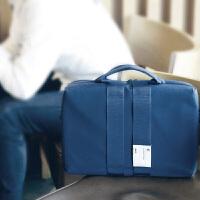 男士手包公文包休闲单肩包斜挎包时尚商务包电脑包潮流包挎肩包