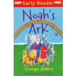 Noah's Ark(Orion Early Reader) 诺亚方舟 ISBN9781444007893