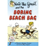 【中商原版】Nate The Great And The Boring Beach Bag