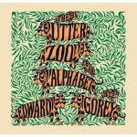 【预订】The Utter Zoo: An Alphabet