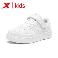 特步儿童鞋男童板鞋官方正品时尚休闲运动儿童滑板鞋681415319361