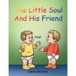 【预订】The Little Soul and His Friend