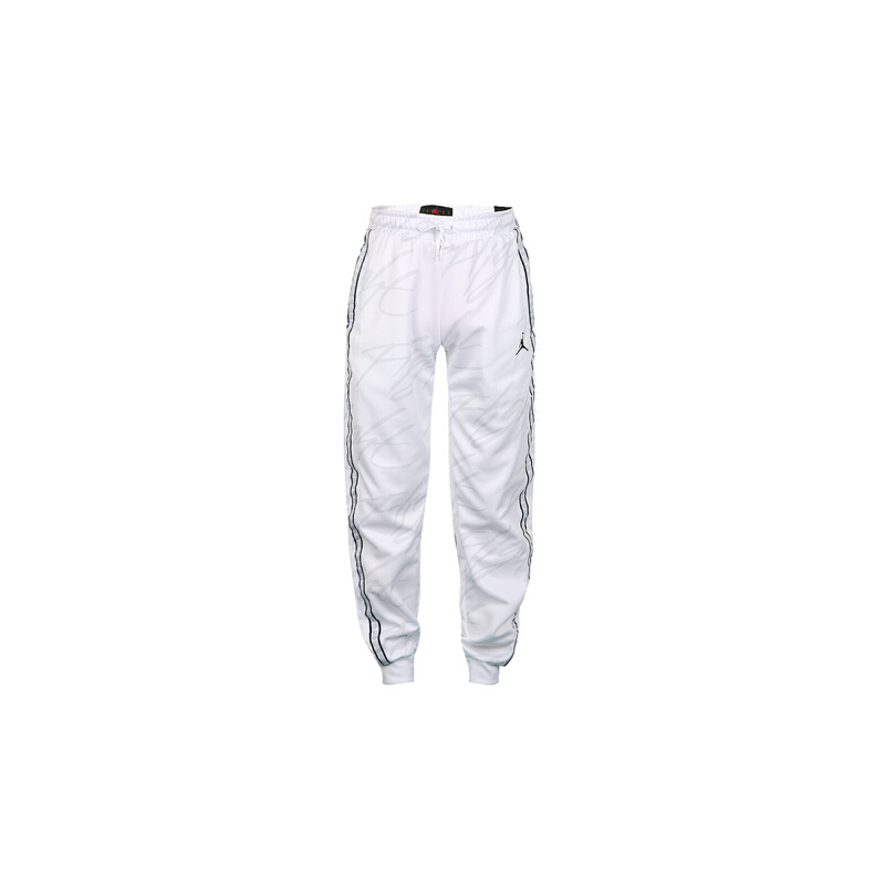 Nike耐克2019年新款男子AS JUMPMAN TRICOT GFX PANT长裤AR4463-100 秋装尚新 潮品来袭 正品保证