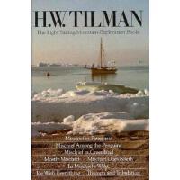 【预订】The Eight Sailing/Mountain-Exploration Books