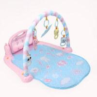 怀乐 脚踏钢琴新生婴幼儿健身架器益智0-1岁3-6-12个月宝宝玩具