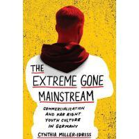 【预订】The Extreme Gone Mainstream 9780691196152