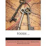 【预订】Foods ... 9781146971355