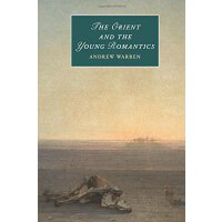 【预订】The Orient and the Young Romantics 9781107419803