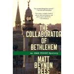 Collaborator of Bethlehem(ISBN=9780618959655) 英文原版