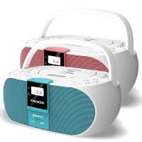【包邮】熊猫cd530无线蓝牙DVD机插卡U盘复读机收音胎教机 CD播放器