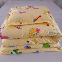 君别幼儿园棉花被子棉新生婴儿三件套六件套被芯褥子床垫儿童夏凉被