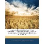 【预订】Annual Report on the Vital Statistics of Massachusetts: