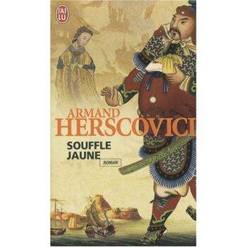 Souffle Jaune ISBN:9782290007860