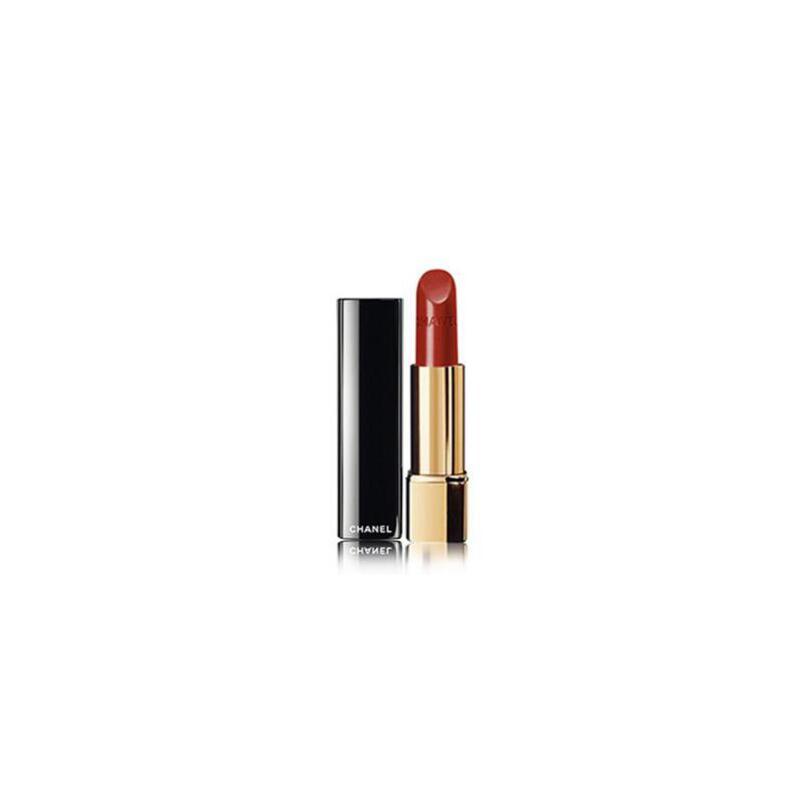 Chanel/香奈儿 炫亮魅力丝绒 口红  169号 绛红色 夏季护肤 防晒补水保湿 可支持礼品卡