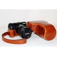 保护套适用于EOS200D M5 M6佳能M3相机包M10 M100 100D 760D 80D
