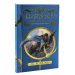 【中商原版】神奇的魁地奇球 英文原版科幻小说 Quidditch Through the Ages J.K. Rowl