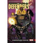 【预订】Defenders Vol. 1 Diamonds Are Forever