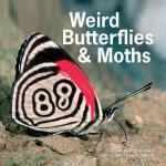 【预订】Weird Butterflies and Moths