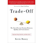 【预订】Trade-Off: Why Some Things Catch On, and Others Don't