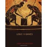 【预订】Logic in Games