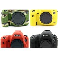 相机套 佳能 800D 5D4 5D3 5DR 5D3 1300D 100D 6D相机包硅