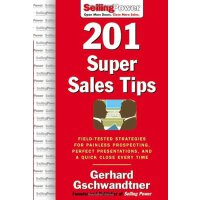 201 Super Sales Tips