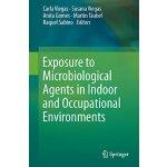 【预订】Exposure to Microbiological Agents in Indoor and Occupa