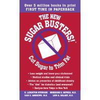 【预订】The New Sugar Busters!(r)