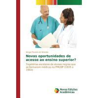 【预订】Novas Oportunidades de Acesso Ao Ensino Superior?