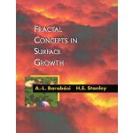 Fractal Concepts in Surface Growth [ISBN: 978-0521483186]