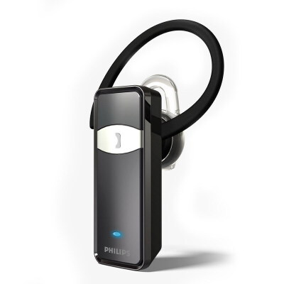 PHILIPS飞利浦 SHB1200/93 舒适 时尚 蓝牙耳机 耳机/耳麦