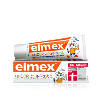 ELMEX艾美适专效防蛀0-6岁幼儿牙膏 50ml