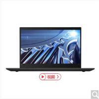 ThinkPad 联想P52s (20LBA007CD) 15.6英寸移动图形工作站笔记本电脑 官方标配: i7-85