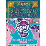 【预订】My Little Pony: The Elements of Harmony Vol. II