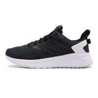 #超品日满200减60#Adidas阿迪达斯 女鞋 运动休闲轻便跑步鞋 DB1308