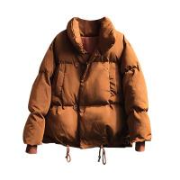 羽绒女短款2018新款冬季韩版学生宽松加厚棉衣面包服蓬蓬外套