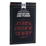 【中商原版】规训与惩罚 MACAT解读系列 英文原版 Discipline and Punish Meghan Kal