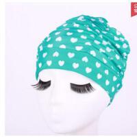 新款百褶游泳帽 女士 长发护耳 舒适时尚 大号泳帽 多款选择