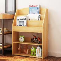 亿家达 书柜书架简约现代 简易柜子书架书柜自由组合置物架储物收纳柜子
