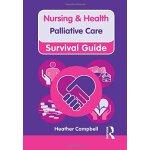 【预订】Nursing & Health Survival Guide: Palliative Care